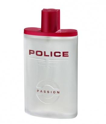 Police Passion toaletní voda 100 ml