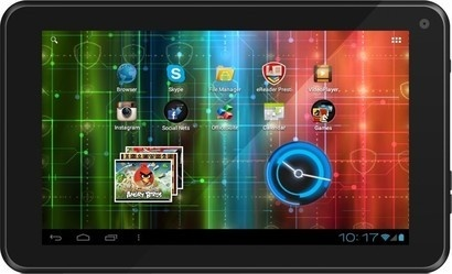 PRESTIGIO MultiPad 3670B Black/Android