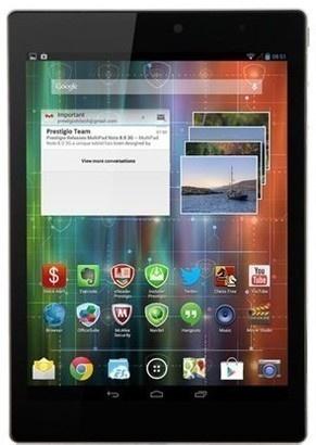 PRESTIGIO MultiPad 7079D black/Android
