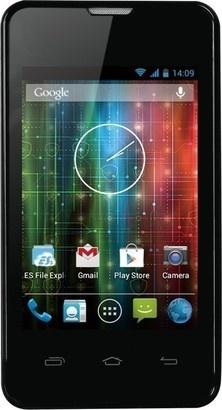 PRESTIGIO MultiPhone 3350 DUO Černý