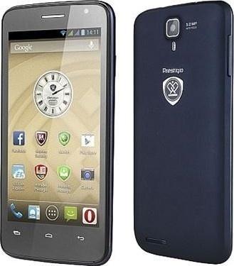 PRESTIGIO MultiPhone 3501 DUO Blue