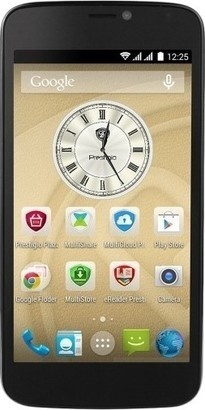 PRESTIGIO Multiphone 3502 DUO Metal