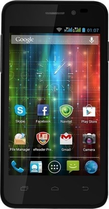 PRESTIGIO MultiPhone 5400 DUO Black