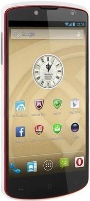 PRESTIGIO MultiPhone 7500 32GB bílý