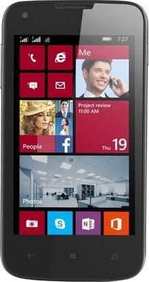 PRESTIGIO MultiPhone 8400 DUO černý