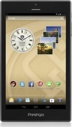 PRESTIGIO PMT5777 3G černý/Android