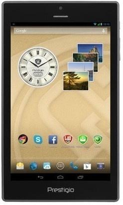 PRESTIGIO PMT5777 3G červený/Android
