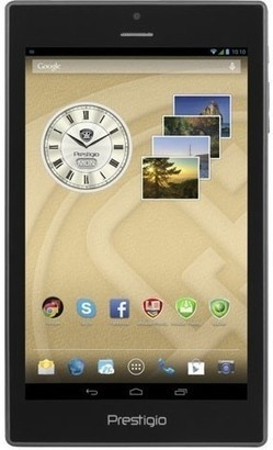 PRESTIGIO PMT5777 3G fialový/Android