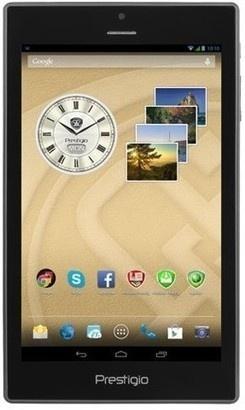 PRESTIGIO PMT5777 3G zelený/Android