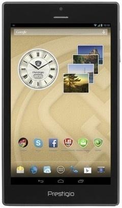 PRESTIGIO PMT5887 3G černý/Android