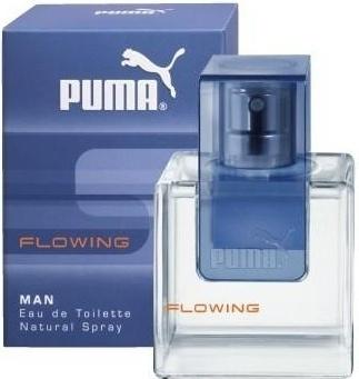 Puma Flowing for man toaletní voda 50 ml
