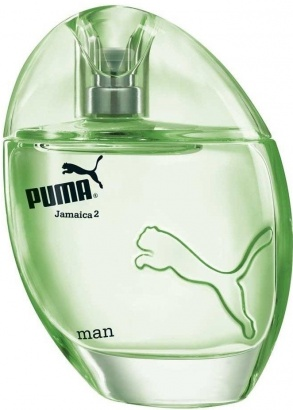 Puma Jamaica 2 Voda po holení 50 ml