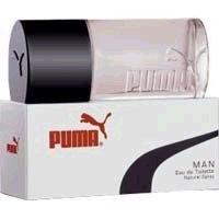 Puma Man Voda po holení 50 ml