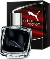 Puma Urban Motion Man Voda po holení 60 ml