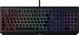 Razer BlackWidow (Green Switch)