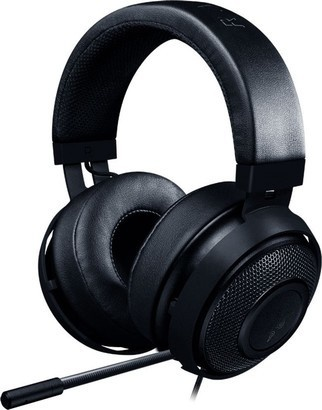 Razer Kraken USB headset virtual 7.1