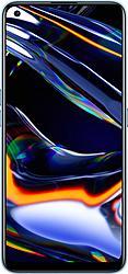 Realme 7 Pro 8+128GB Mirror Silver
