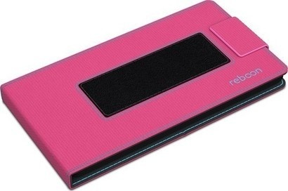 Reboon flip XS růžový 5102