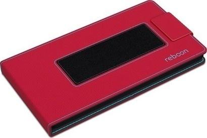 Reboon flip XS2 červená 5109
