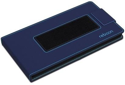 Reboon flip XS3 modrá 5111