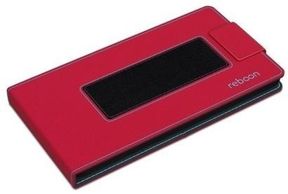 Reboon flip XS4 červená 5119