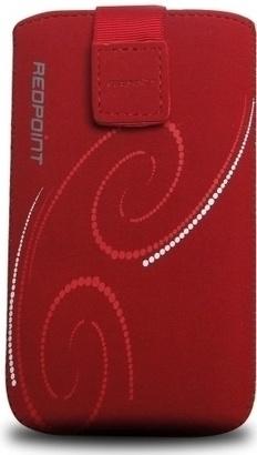 Redpoint RPVEL006L Velvet Spirals L