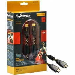 Reference RAV 110-015 HDMI 1.4 M-M 1,5m