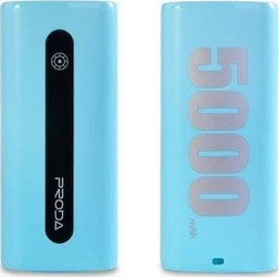 REMAX Power Bank Proda E5 5000mAh Modrá