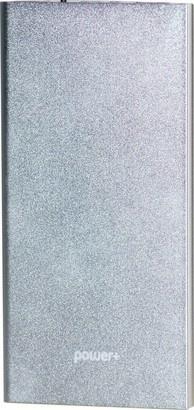 REMAX PowerPlus Slim 10000mAh Stříbrná