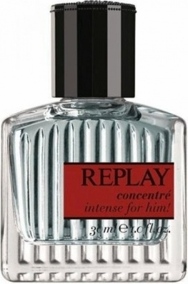 REPLAY Intense for man toaletní voda 30 ml