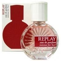 REPLAY Intense parfémovaná voda 40 ml
