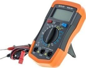 RETLUX RDM 3001 Digitální multimetr