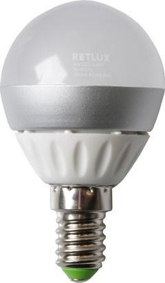 RETLUX REL 13CW LED G45 4W E14