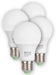 RETLUX REL 17 LED A60 4x7W E27