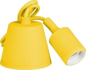 RETLUX RFC 009 kabel žlutý E27 230V