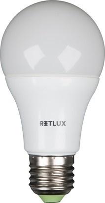 RETLUX RLL 17 LED A60 12W E27