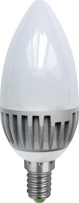 RETLUX RLL 20 LED C37 3W E14
