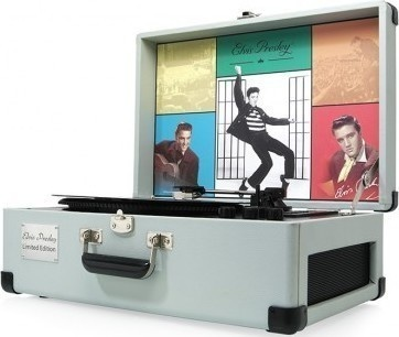 Ricatech EP1950 Elvis Presley Turntable
