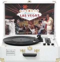 Ricatech EP1970 Elvis Presley Turntable