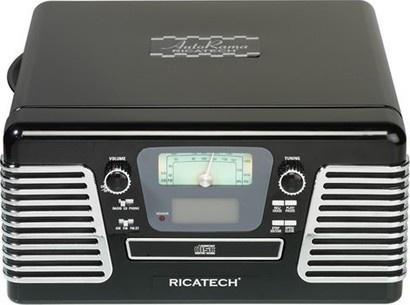 Ricatech RMC100 5 in 1 Black