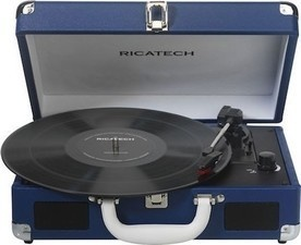 Ricatech RTT68 Navy Blue
