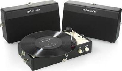 Ricatech RTT80 Black