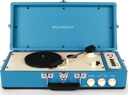 Ricatech RTT98 Blue