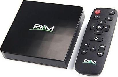 Rikomagic MK06 4K Media Hub