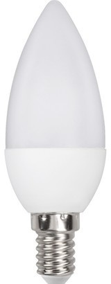 RETLUX RLL 261 C35 E14 svíčka 6W DL