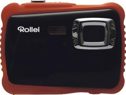 Rollei Sportsline 65 black