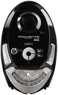 Rowenta RO 464501 Silence Force Compact