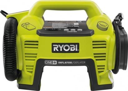 Ryobi R18 I-O