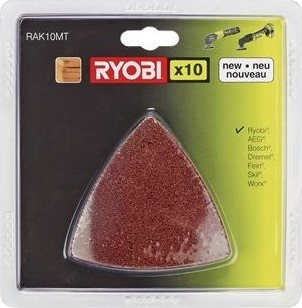 Ryobi RAK 10 MT