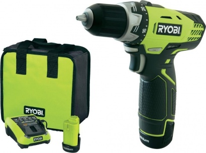 Ryobi RCD 12012 L